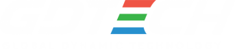 Global Dynamic Technology | Logo