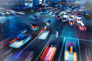 LED Signs Increase Business Traffic | GDTech