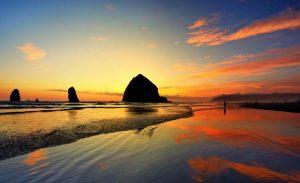 LED Signage on the Oregon Coast | GDTech