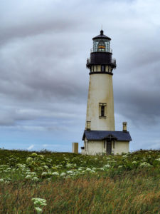 LEDs on the Oregon Coast | GDTech
