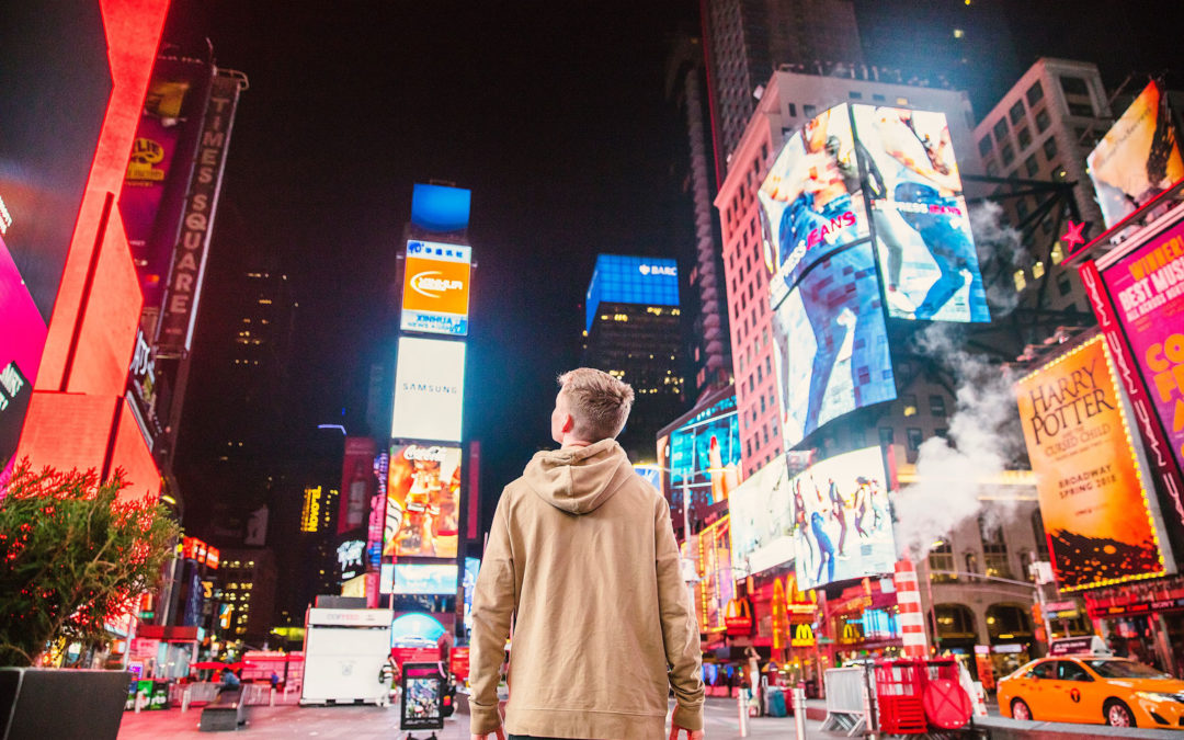 The Psychology of LED Signage